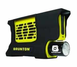 Brunton Reactor