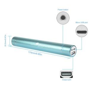 EC Technology Ultra Mini - Abschlüsse