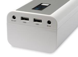 XTPower MP-50000 - Anschlüsse