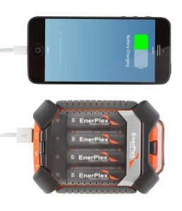 Batteriegehäuse - Symbolbild