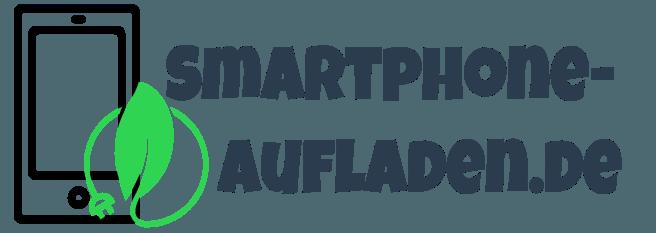 Smartphone-aufladen.de Logo