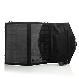 Solarladegerät ohne Akku