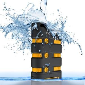 Wasserdichte Powerbank