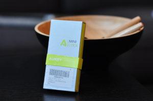 Aukey Mini Lock